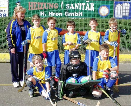 U9-Team-2010